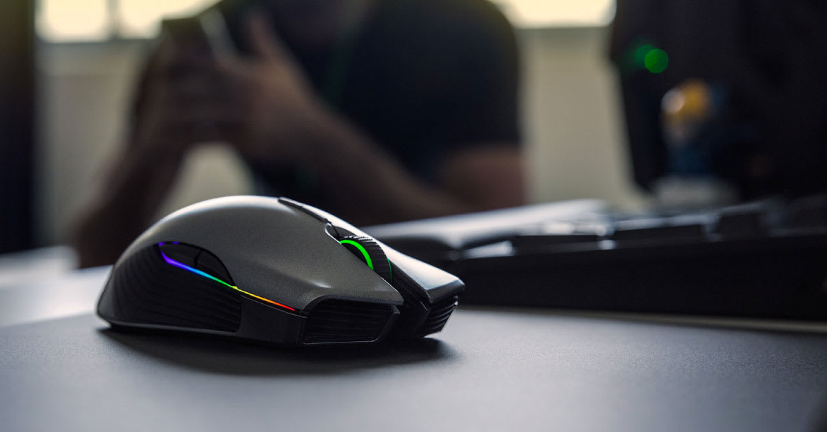 9 Best Gaming Mice in The Philippines 2019 - Top Brands and