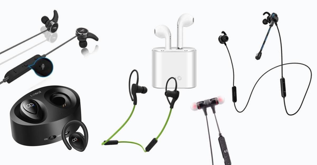 7 Best Wireless Earphones in Philippines 2019 - Top Brands and Reviews