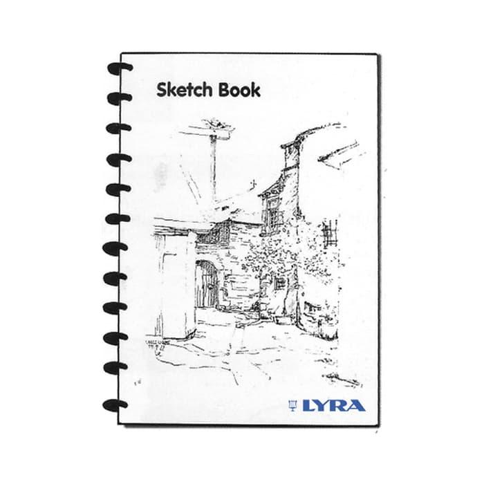 10 Sketchbook Yang Bagus Dari Merk Terbaik Di Indonesia 2020