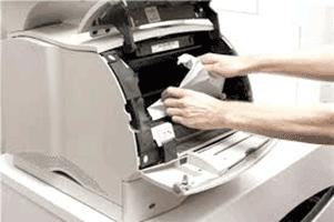 Merawat dan menjaga kondisi printer