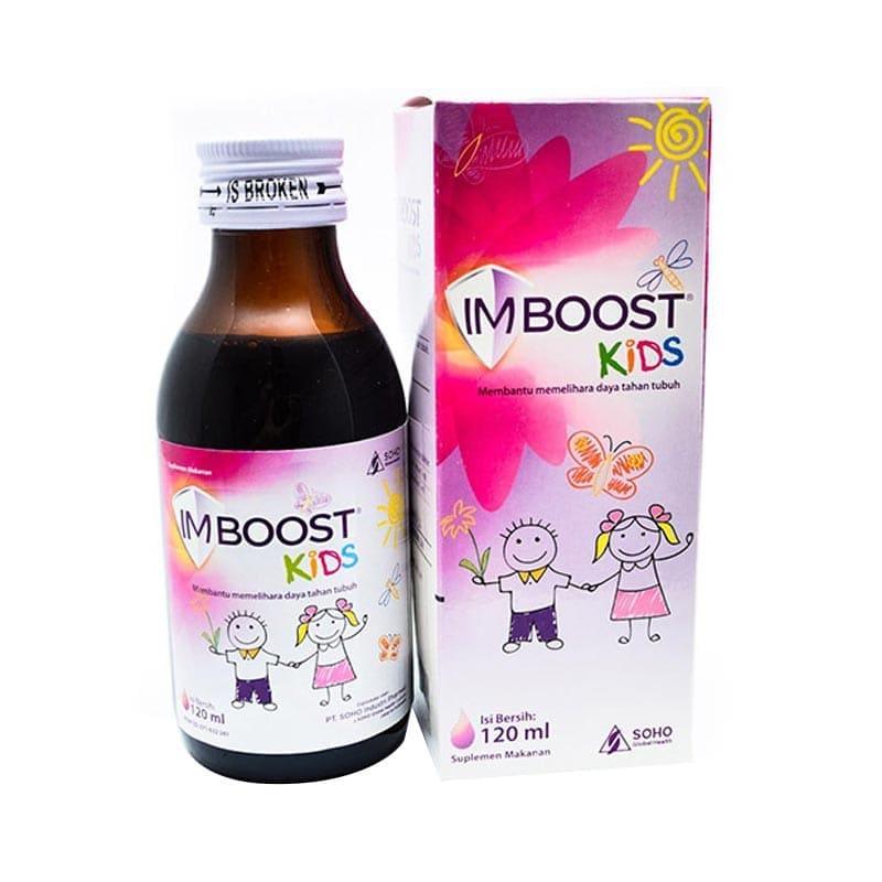 10 Vitamin Anak Yang Bagus Dari Merk Terbaik Di Indonesia 2020