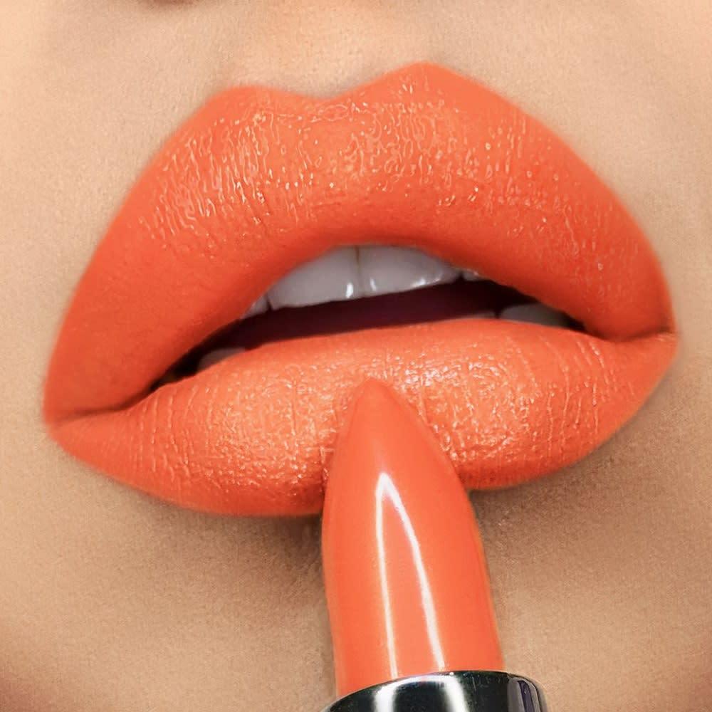 оранжевые губы картинки твоему рабочему