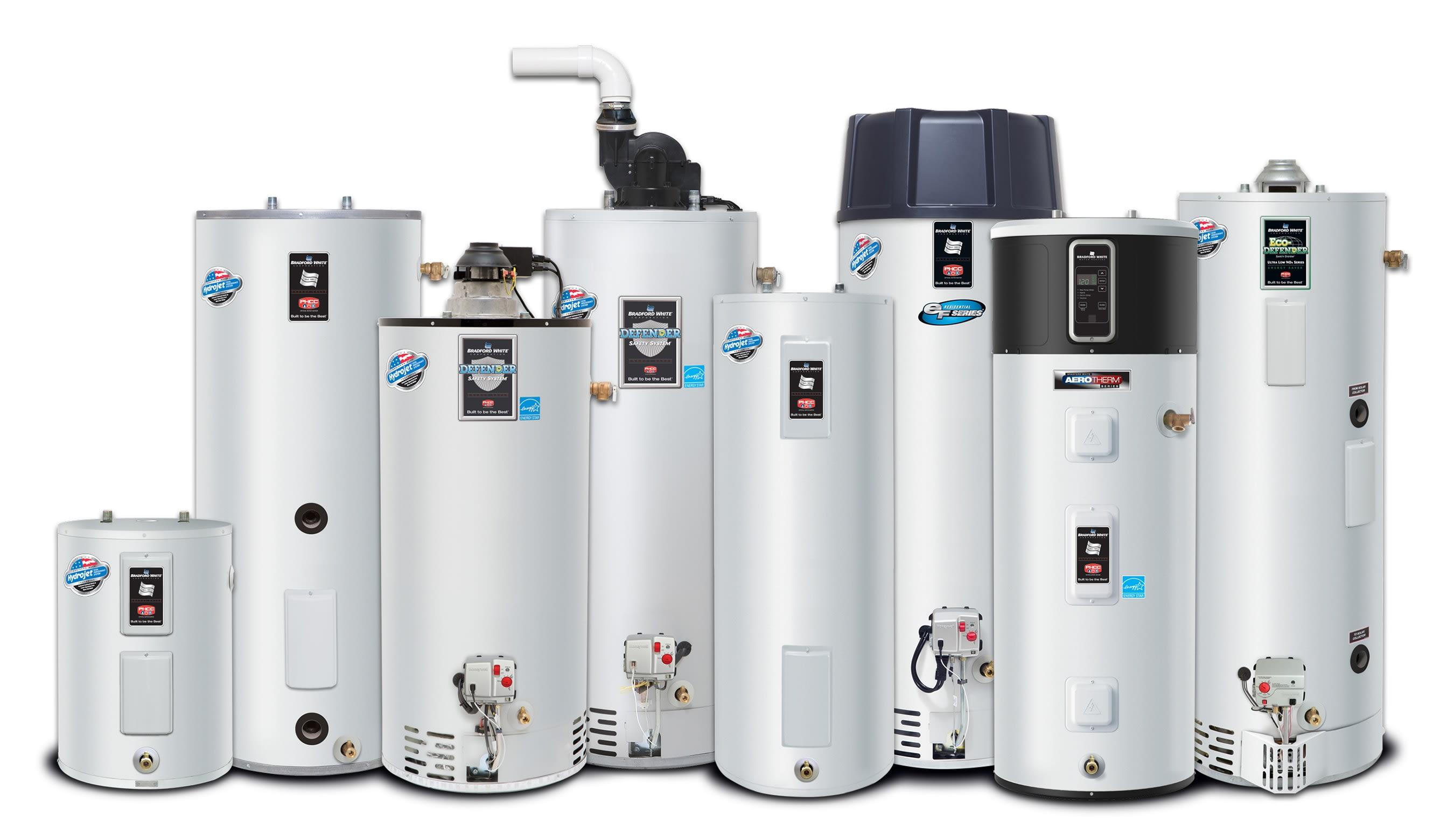 10 Water Heater Yang Bagus Dari Merk Terbaik Di Indonesia 2021