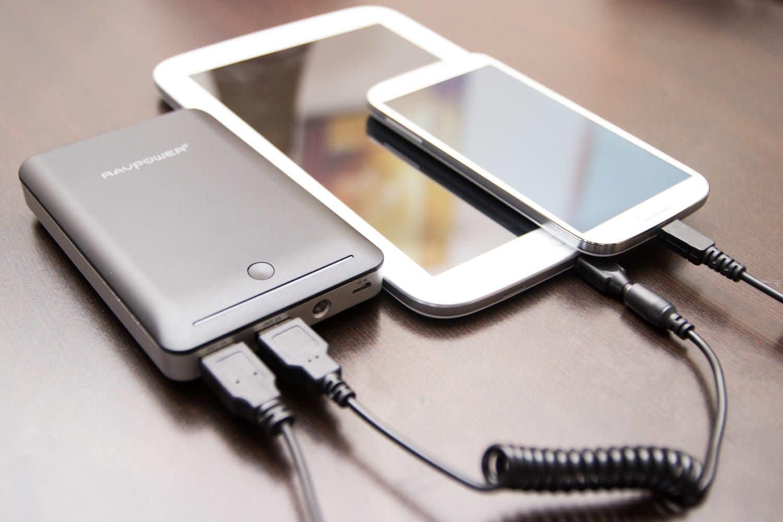 Tips agar Power Bank Awet