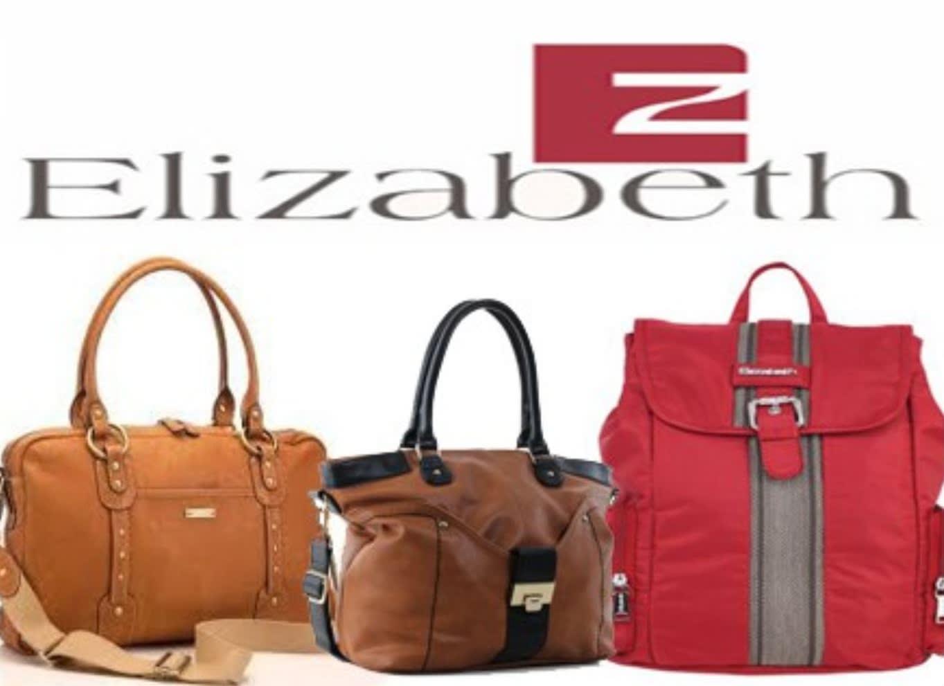 10 Model Tas Elizabeth Wanita Terbaru yang Bagus di ...