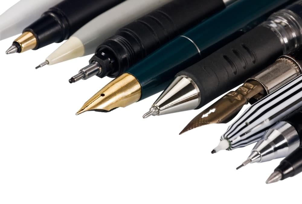 Desain pulpen
