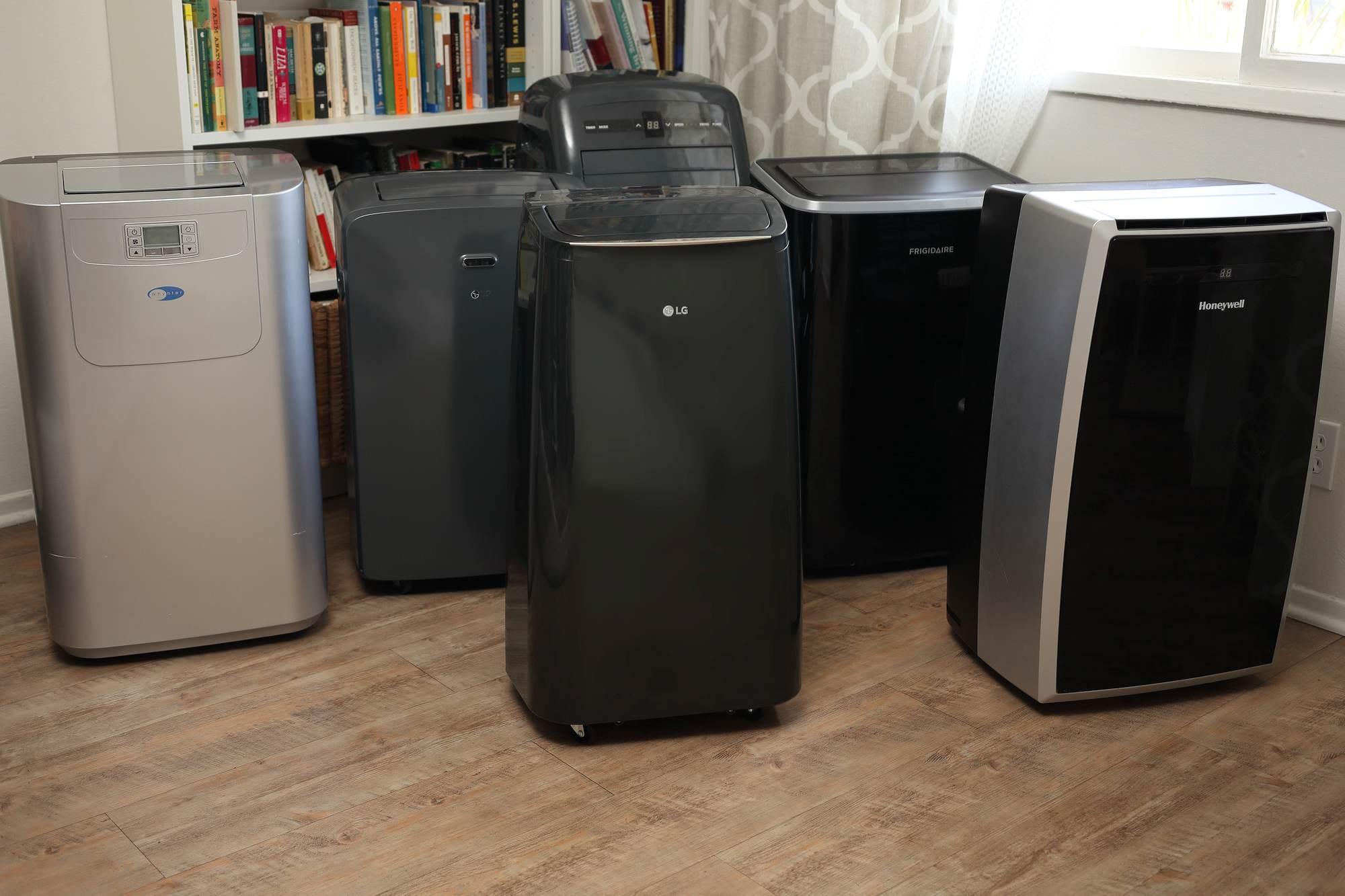 Cara Memilih AC Portable