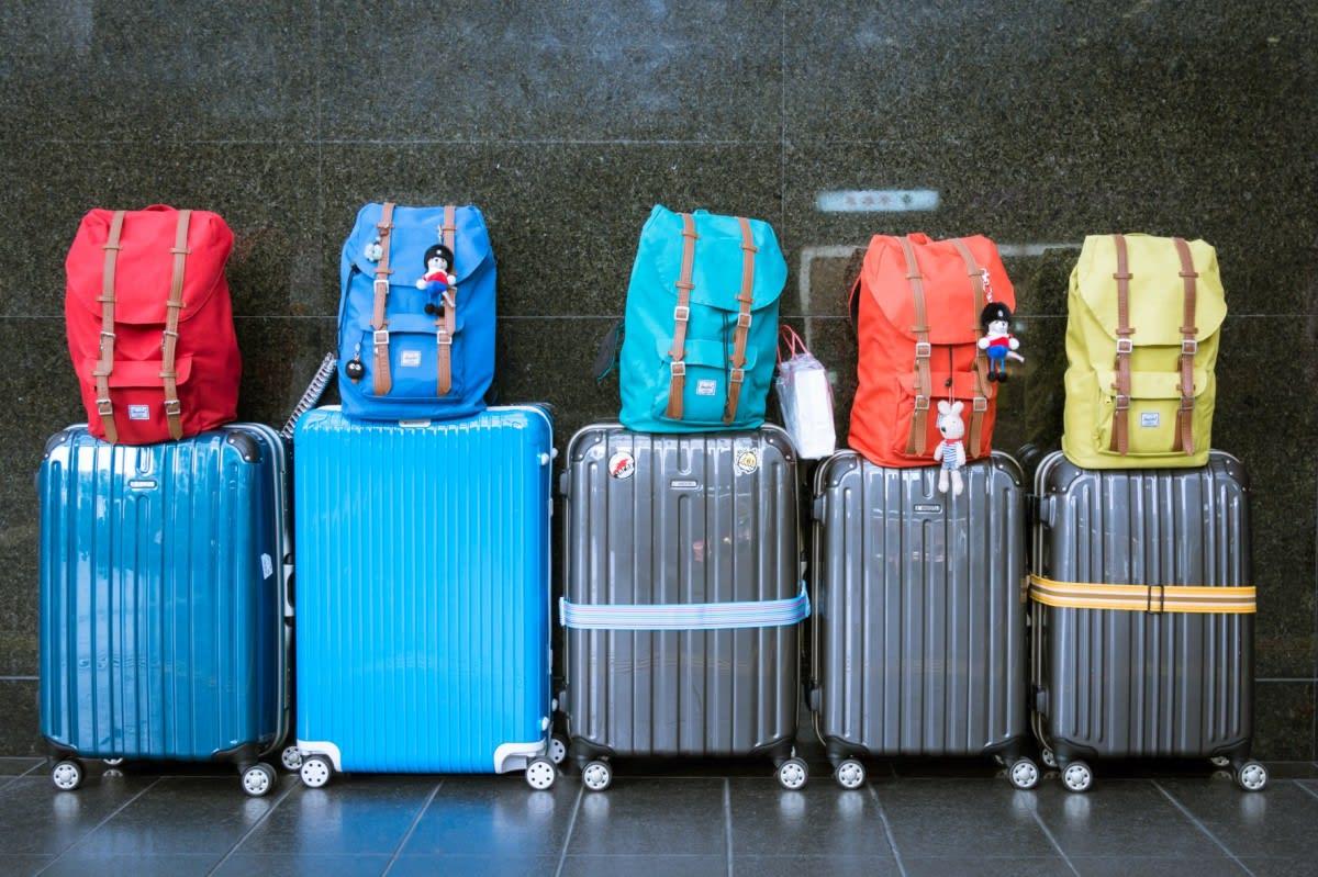 Cara memilih koper terbaik