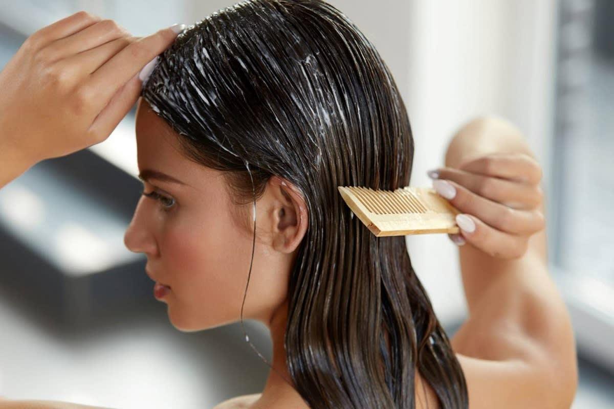 10 Rekomendasi Hair Spa Terbaik 2021 Atasi Rambut Kering Rontok