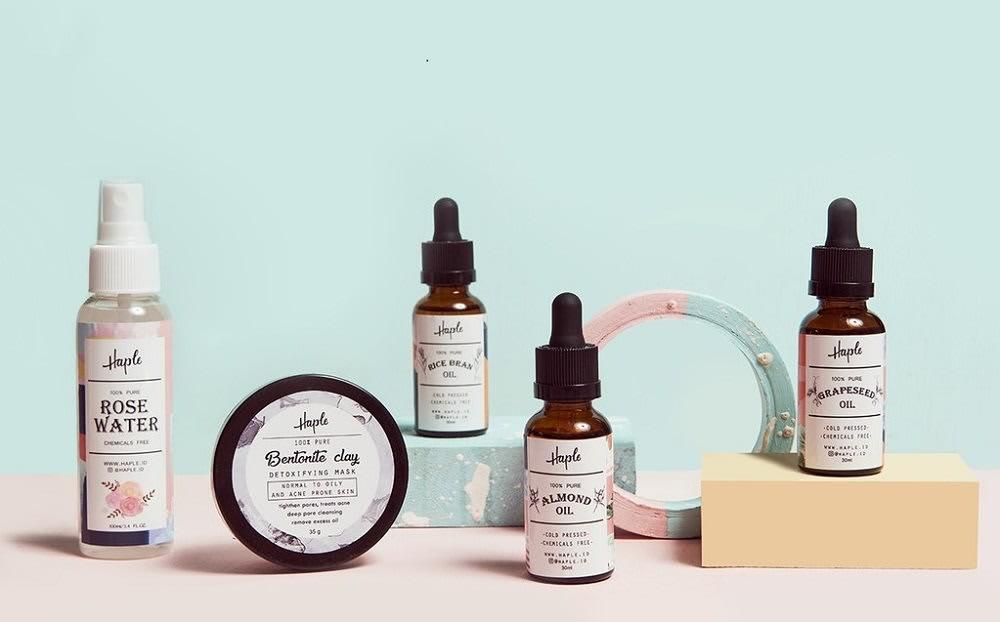 11 Rekomendasi Produk Skincare Haple Terbaik Indonesia 2020