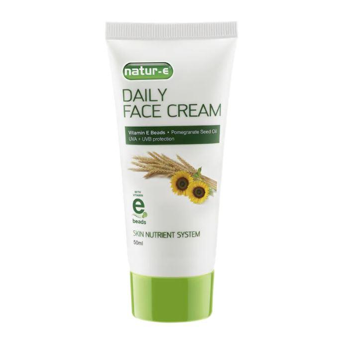 Harga Natur E Daily Face Cream Untuk Jerawat
