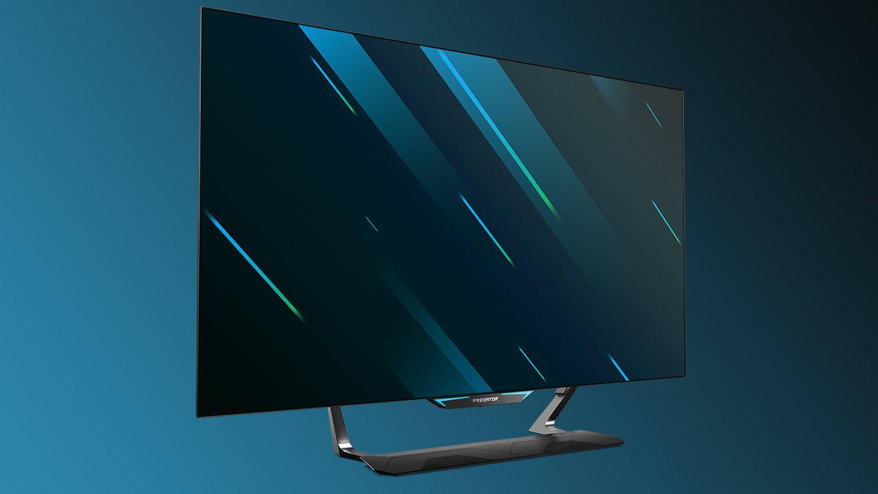 Acer Predator Monitor