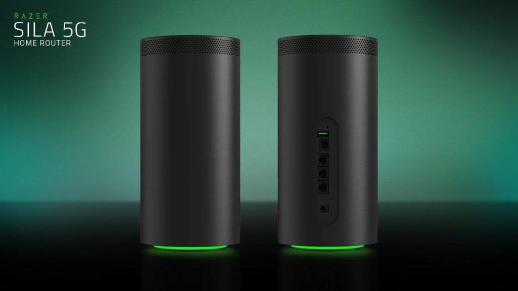 Razer Sila 5G Home Router