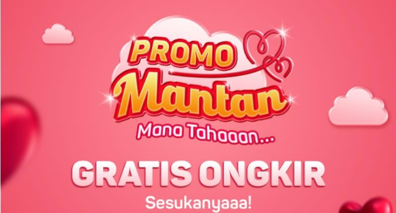 Bukalapak - Promo Mantan, Mana Tahaaan...