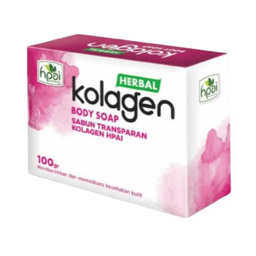 10 Rekomendasi Sabun Collagen Terbaik Di Indonesia 2021