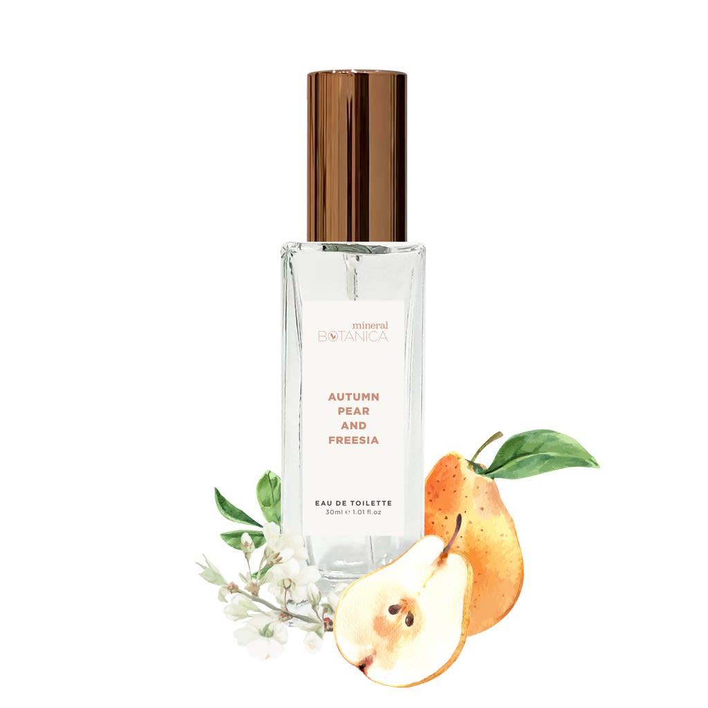 Parfum murah yang aromanya mirip parfum mahal. (Foto: Mineral Botanica)