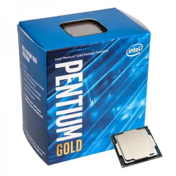 Intel Pentium Gold G5400 Harga & Review / Ulasan Terbaik di Indonesia 2021