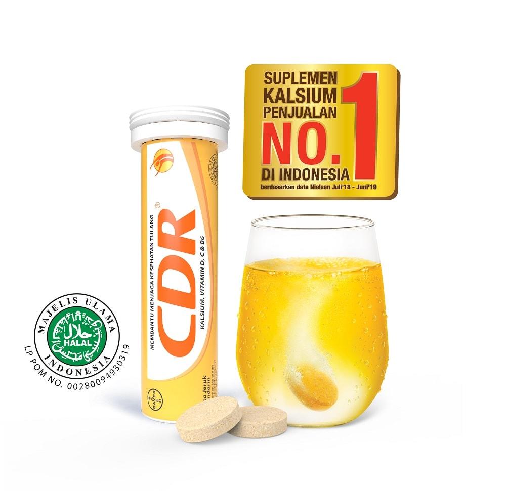 10 Rekomendasi Vitamin C Yang Bagus 2020 Untuk Imun Tubuh