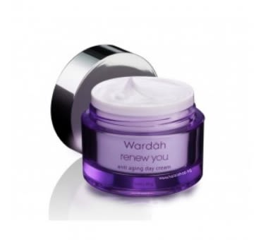 Wardah Renew You Anti Aging Night Cream-4