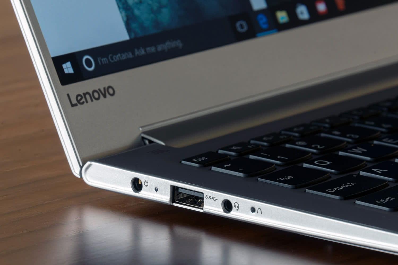 Lenovo - merk laptop terbaik