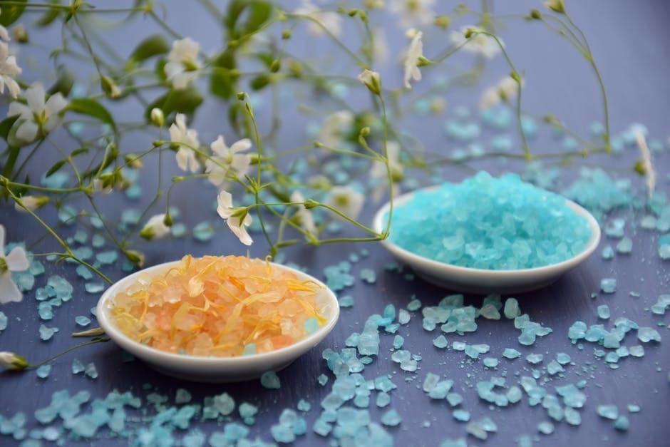 10 Bath Salt Terbaik Di Indonesia 2019 Rekomendasi Merk