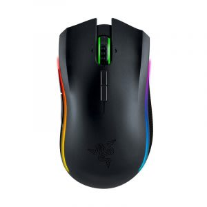 Mouse wireless untuk game FPS