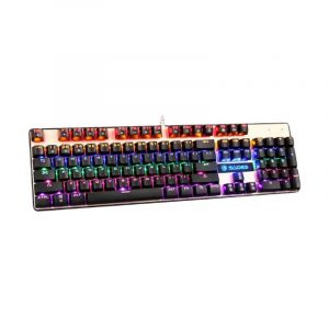 Keyboard gaming mechanical yang full color