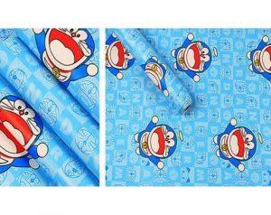 Wallpaper Dinding Doraemon