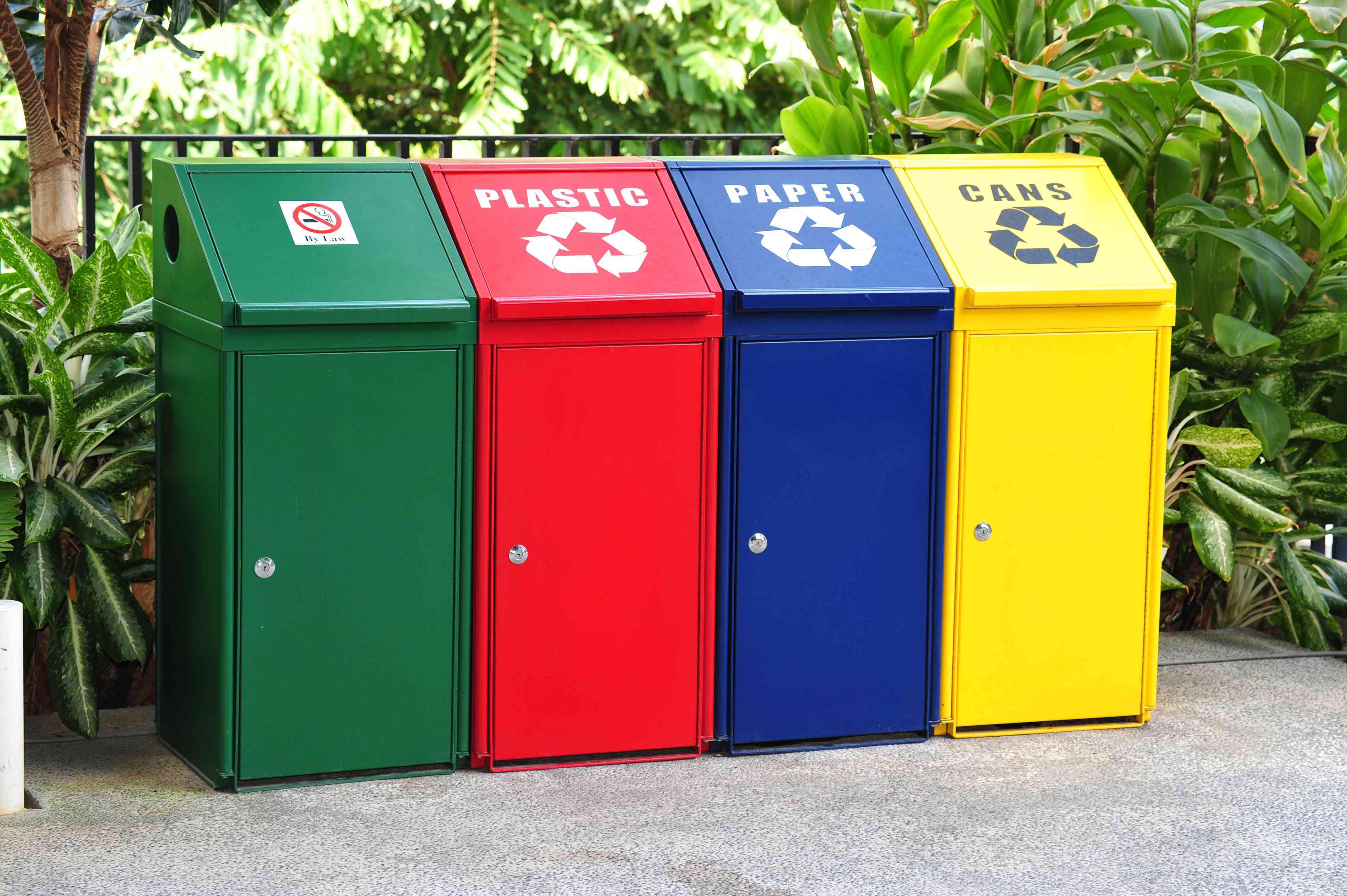 10 Tempat Sampah Bagus Terbaik Di Indonesia 2020 Merk