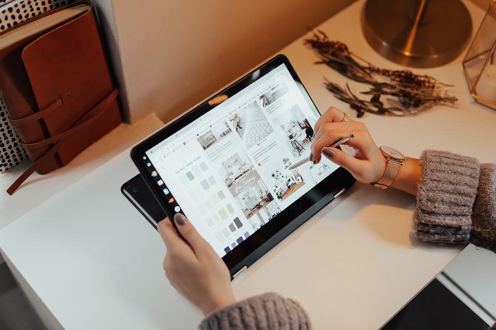 8 Rekomendasi Laptop Touchscreen Terbaik Di Indonesia 2020