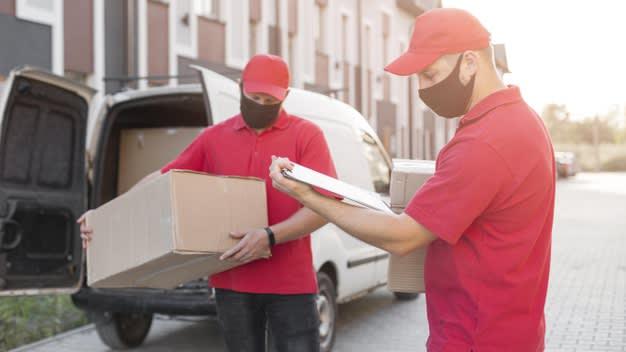 11 บริการส่งพัสดุ ส่งของ ที่ไหนดี รวดเร็ว ค่าส่งกันเอง ปี 2021 - รีวิว